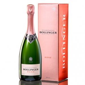 Champagne Brut Rosé - Bollinger (astuccio)