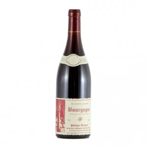 Bourgogne Pinot Noir 2015 - Domaine Philippe Bergeret
