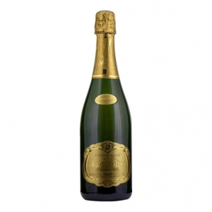 Champagne Brut - Stéphane Breton