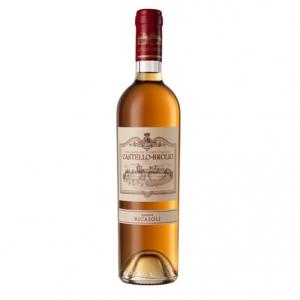 """Vin Santo del Chianti Classico DOC """"Castello di Brolio"""" 2010 - Barone Ricasoli (0.5l)"""