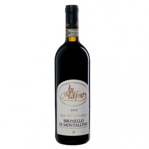 Brunello di Montalcino DOCG 2012 - Altesino