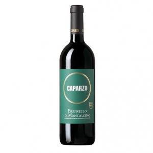 Brunello di Montalcino DOCG 2012 - Caparzo (0.375l)