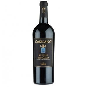 Brunello di Montalcino DOCG 2011 - Casisano