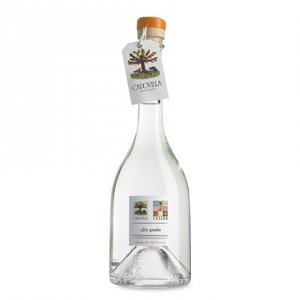 Distillato di Albicocche del Vesuvio - Capovilla (0.5l)
