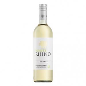 Dry White 2016 - Rhino Park
