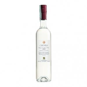 """Acquavite di Vinaccia """"Rouge de Pinot Noir"""" 2008 - Capovilla (0.5l)"""