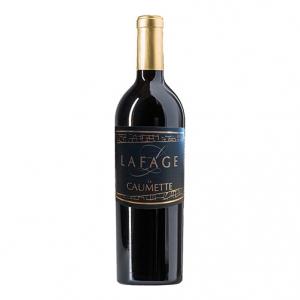 """Côtes Catalanes Rouge """"La Caumette"""" 2015 - Domaine Lafage"""