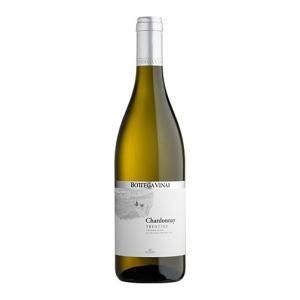 Trentino Chardonnay DOC 2016 - Bottega Vinai, Cavit