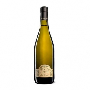 "Colline Teatine Chardonnay IGT ""Marina Cvetic"" 2015 - Masciarelli"