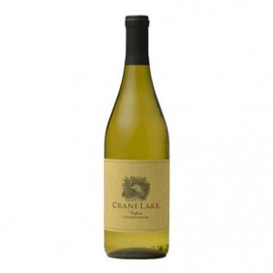 California Chardonnay 2015 - Crane Lake