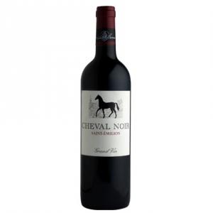 Cheval Noir Saint-Émilion AOC 2013 - Château Cheval Noir