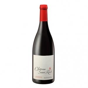"""Côtes du Roussillon Villages Rouge """"Chiméres"""" 2016 - Château Saint-Roch, Domaine Lafage"""