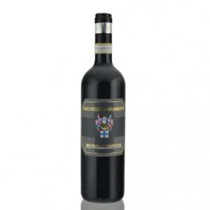 Brunello di Montalcino DOCG 2012 - Ciacci Piccolomini d'Aragona