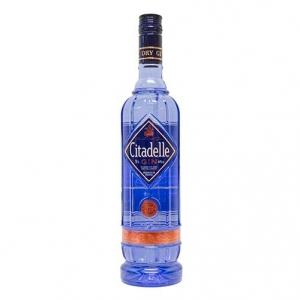 """Dry Gin """"Citadelle"""" - Maison Ferrand"""