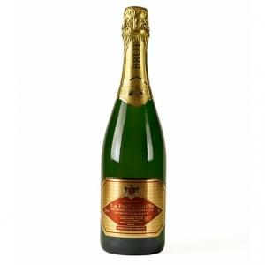 """Vin Mousseux Brut """"La Petite Coiffe"""" - Domaine Bel Air"""