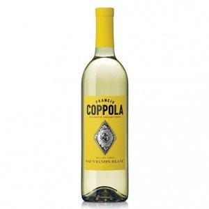 "California Sauvignon Blanc ""Diamond Collection Yellow Label"" 2016 - Francis Ford Coppola Winery"