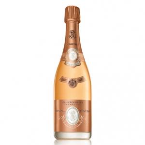 "Champagne Brut Rosè ""Cristal"" 2009 - Louis Roederer"