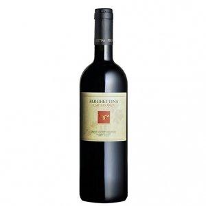 Curtefranca Rosso DOC 2015 - Ferghettina