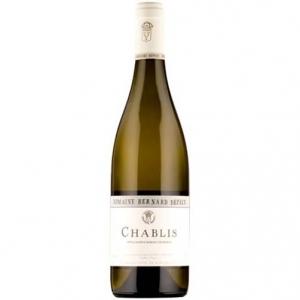 Chablis 2015 - Domaine Bernard Defaix