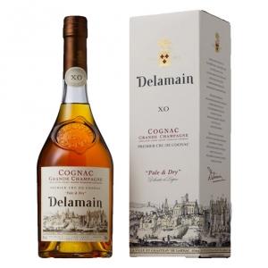 Cognac Pale & Dry XO - Delamain