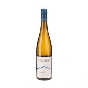 New Zealand Waipara Valley Riesling 2013 - Main Divide