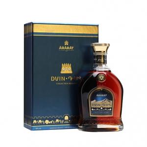 "Armenian Brandy ""Dvin Collection Reserve"" - ArArAt"
