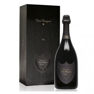 """Champagne Brut """"P2"""" 1995 - Dom Pérignon (cofanetto)"""