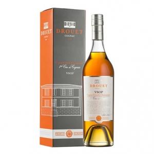 Cognac VS Grande Champagne 1er Cru - Drouet (0.7l)