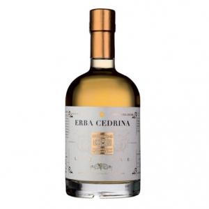 """Liquore di Erba Cedrina """"Essentiae"""" - Lunae (0.5l)"""