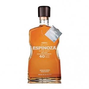 """Tequila Ultra Aged """"40 Grados"""" - Espinoza"""
