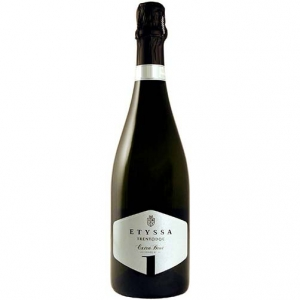 "Trento Extra Brut DOC ""Cuvée N°1"" 2013 - Etyssa"