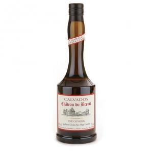 Fine Calvados - Château du Breuil
