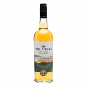 "Islay Single Malt Scotch Whisky ""Finlaggan Old Reserve"" - The Vintage Malt Whisky Company"