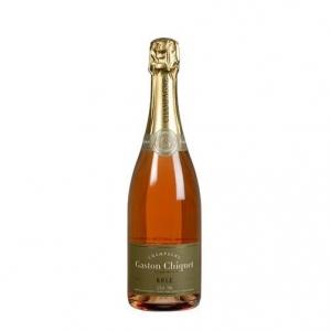 Champagne Brut Rosé Premier Cru - Gaston Chiquet