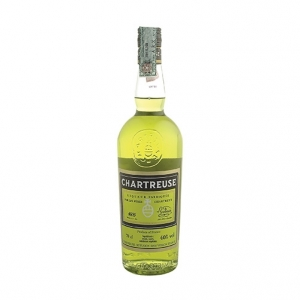 "Liqueur ""Yellow Chartreuse"" - Chartreuse"