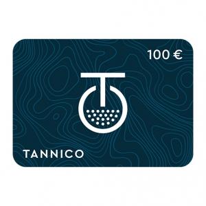 Tannico Gift Card 100 euro