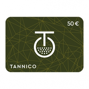 Tannico Gift Card 50 euro