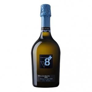 "Prosecco Dry Millesimato DOC ""sior Gino"" - V8+ Vineyards"
