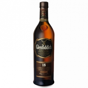 Whisky Glenfiddich 18y Ancient - Glenfiddich