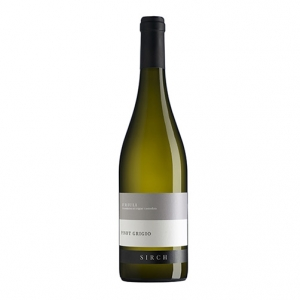 Friuli Pinot Grigio DOC 2016 - Sirch
