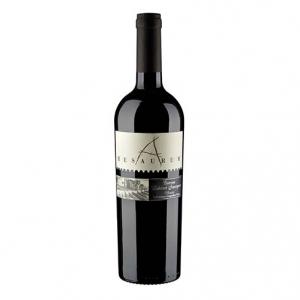 "Veneto Corvina Cabernet Sauvignon IGT ""Hesaurum"" 2013 - Terre e Cantine Scaligere"