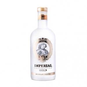 """Vodka Premium """"Imperial Collection Silver"""" - Ladoga (1l)"""