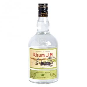 Rhum Agricole Blanc - J.M. (1l)