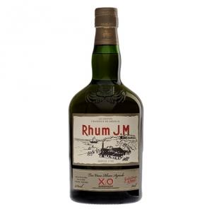 Très Vieux Rhum Agricole - J.M.