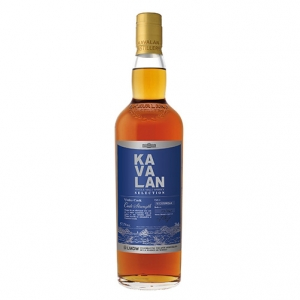 Single Malt Whisky Vinho Single Cask 60 Ans LMDW - Kavalan (0.7l)