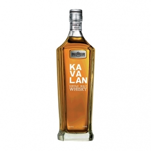 Single Malt Whisky - Kavalan Distillery