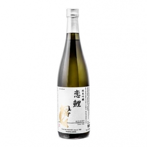 "Sake Junmaï Ginjo ""Koi Koi"" - Asahara (0.72l)"