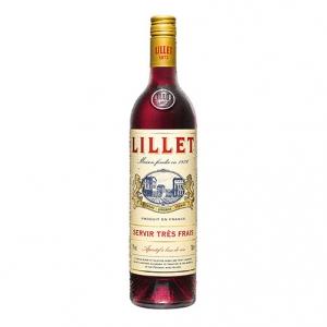 """Apéritif à base de vin """"Lillet Blanc"""" - Pernod e Ricard (0.75l)"""