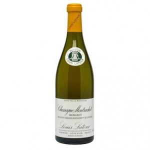 Chassagne Montrachet Blanc 2015 - Louis Latour
