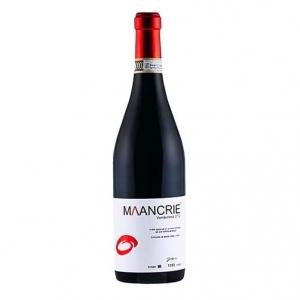 "Offida Rosso DOCG ""MAANCRIE"" 2012 - Vigneti Bonaventura"